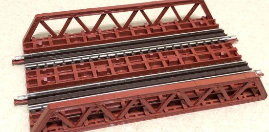 ポニートラス鉄橋