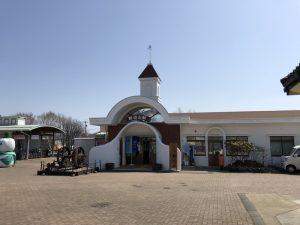 小海線の野辺山駅