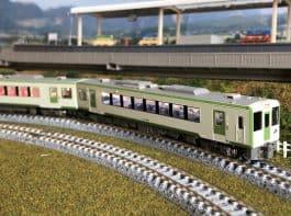 JRキハ111/112形 200番代・八高線「基本2両編成セット」