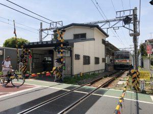 九品仏駅(くほんぶつえき)