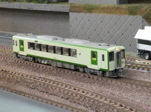 鉄道模型Nゲージ・キハ110系