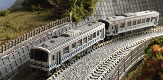 TOMIX98037「三江線」セット