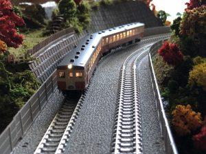 トミックス92147 国鉄キハ17形ディーゼルカーセット Nゲージ