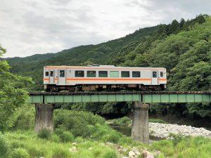 キハ11形・名松線