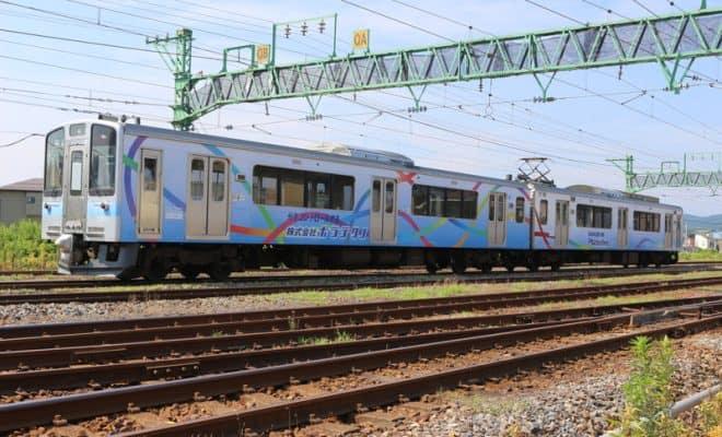 えちごトキめき鉄道ET127系