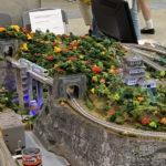 鉄道模型ジオラマレンタル