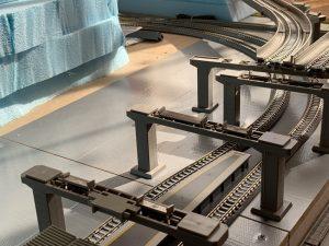 高架複線階層駅セット