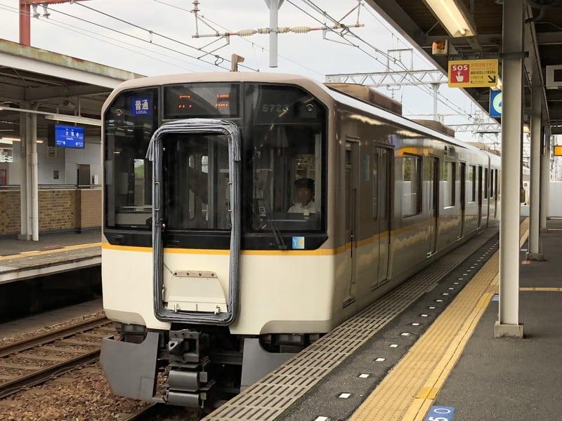 阪神電鉄(阪神電車)のジェットカーは日本一の加速性能