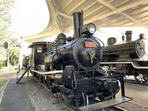 国鉄5500形蒸気機関車