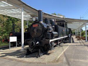 国鉄2120形蒸気機関車