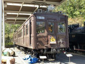 国鉄40系電車「クモハ40形電車」