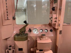 営団300形電車301号