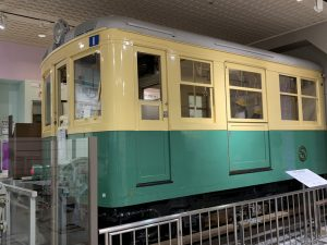 東京高速鉄道100形電車