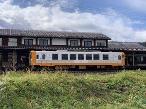 由利高原鉄道YR-2000形気動車