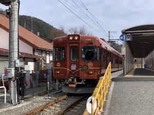 快速「富士登山電車」