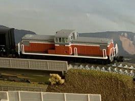 国鉄 DD13-300形ディーゼル機関車(一般型)TOMIX2227