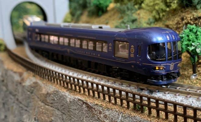 京都丹後鉄道KTR8000形(丹後の海)セット TOMIX98017