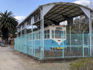南海電鉄・和歌山軌道線のモハ321形