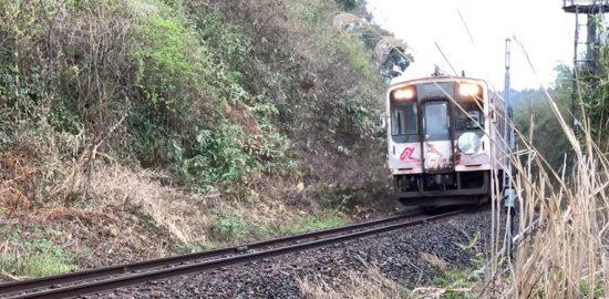 のと鉄道七尾線