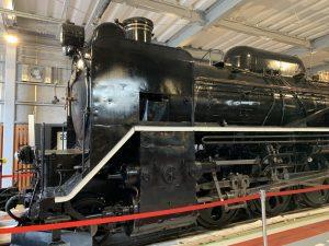 D51形蒸気機関車320号機(D51 320)