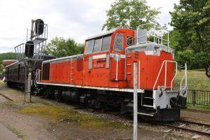 DD16 15