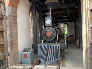 7150形蒸気機関車