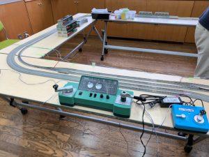 鉄道模型Nゲージ運転会・横浜