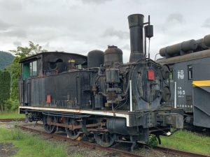1200形蒸気機関車894