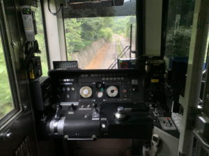 HIGH RAIL 1375