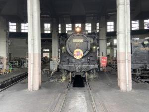 D51形蒸気機関車200号機(D51 200)