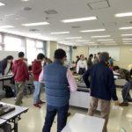 鉄道模型Nゲージ運転会報告「2019年秋」