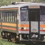 キハ120形 JR糸魚川線