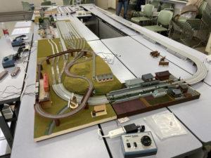 鉄道模型Nゲージ運転会報告「2019年冬」
