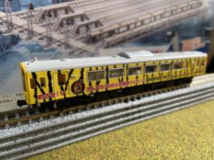 阪神タイガース応援列車