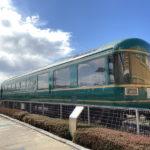 寝台列車「夢空間」24系25形