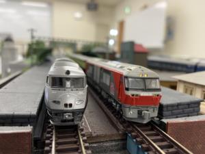 相模原鉄道模型クラブ