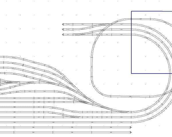 車両基地・引き込み線改良