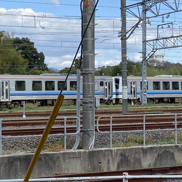 三江線「廃線後」の車両