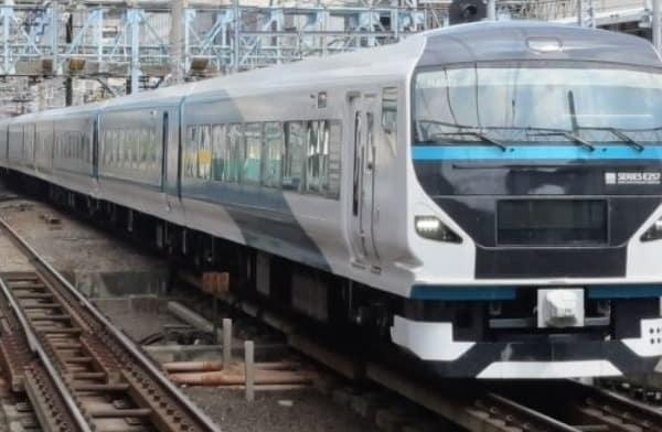 特急「湘南」「踊り子」2021年3月以降チケットレス乗り方