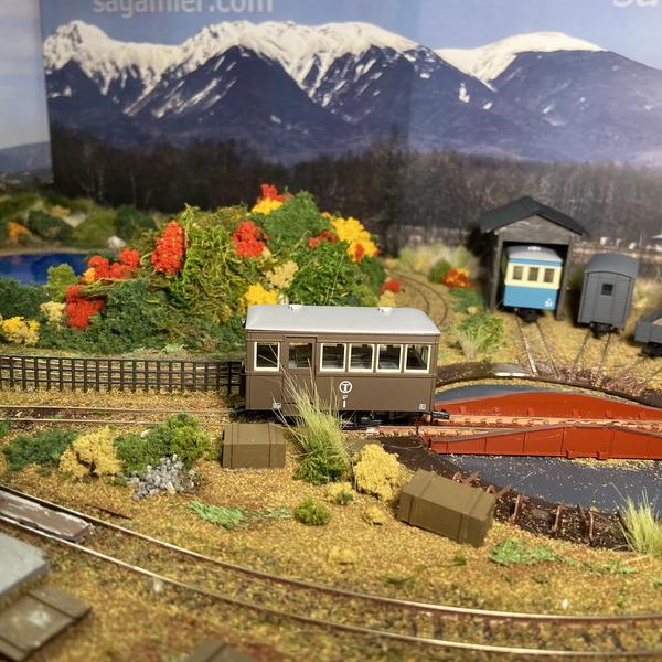 軽便鉄道ナローゲージ80