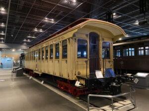 コトク5010形客車