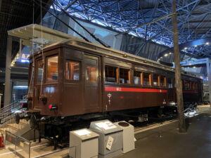 ナデ6141号電車