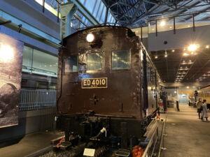 ED40 10号