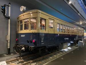 筑波鉄道キハ461号 (キハ41300形気動車)