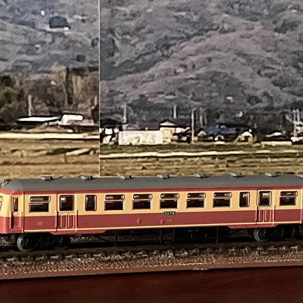 江若鉄道キハ12