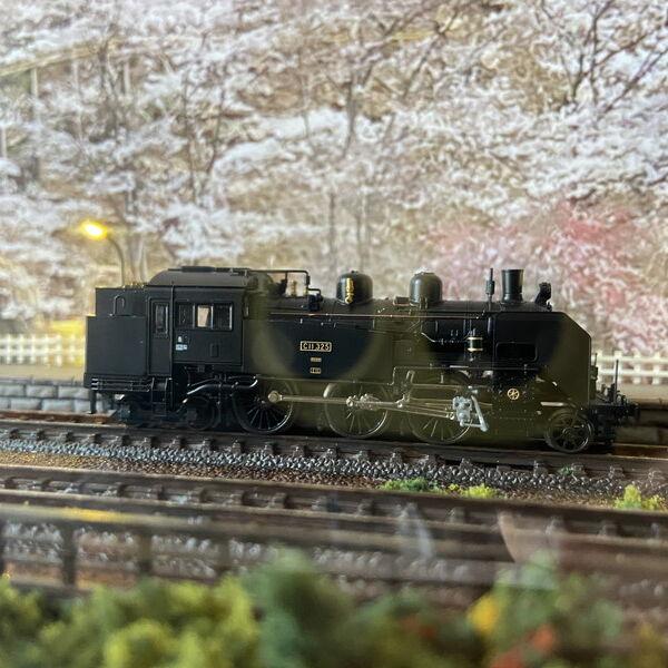 鉄道模型・ミニジオラマ
